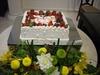 1128装花・ケーキ